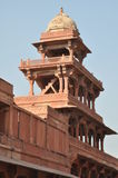 Fatehpur w India Sikri Obrazy Stock