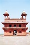 Fatepur Sikri Foto de archivo libre de regalías