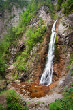 faterfall 2 sauvage Photographie stock