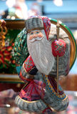Father Christmas Royalty Free Stock Photos