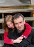 Father daughter Stock Photos