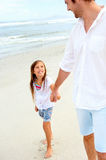 Father daughter love Stock Photo