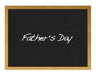 Father day. Royalty Free Stock Photos