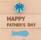 father day Royalty Free Stock Photography