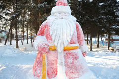 Father Frost Royalty Free Stock Images