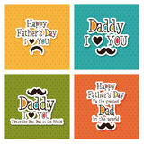 Father S Day Stock Photo