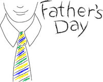 Free Father S Day Royalty Free Stock Image - 590256