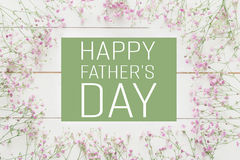 Father`s day background stock photos