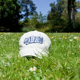 Father's day cap Royalty Free Stock Photo