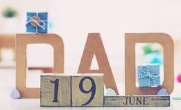 Father's day celebration theme stock photos
