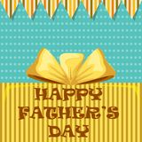 Father's Day Gft Stock Photos