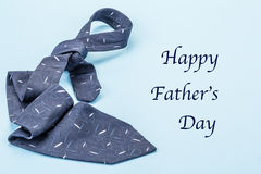 Father's day greeting Stock Photo
