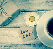 Father`s day Royalty Free Stock Photos