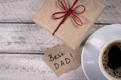 Father`s day Stock Photos