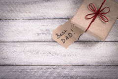 Father`s day Stock Images