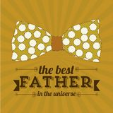 Father's day Royalty Free Stock Photo