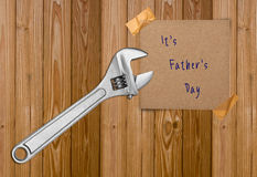 Father's day Stock Photo