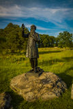 Father William Corby Statue Royalty Free Stock Photo