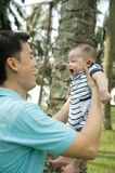 Fatherhood Stock Images