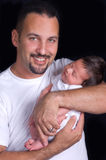 Fatherhood Stock Photography