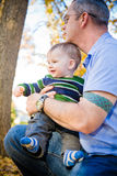 Fatherhood Stock Photos