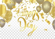 Fathers Day Card or background. vector illustration. Eps . 10 vector illustration