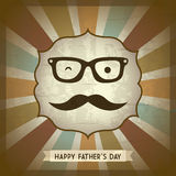 Fathers day Royalty Free Stock Photo
