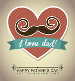 Fathers day Stock Photos
