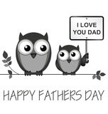 Fathers Day Stock Images