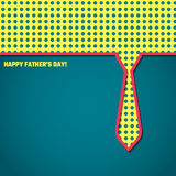 Fathers Day Stock Image