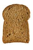 Fatia de pão Imagens de Stock Royalty Free