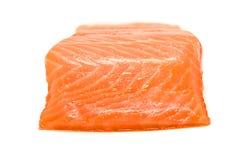 Fatia de peixes Fotos de Stock