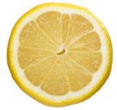 Fatia do fruto Fotos de Stock Royalty Free