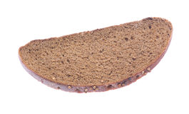 Fatia do pão de mistura Fotos de Stock Royalty Free