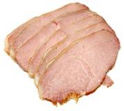 Fatias da carne Imagem de Stock Royalty Free