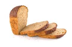 Fatias de pão Fotografia de Stock Royalty Free