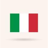 Fatica dell'Italia Immagine Stock Libera da Diritti