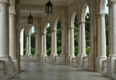 Fatima Basilica Royalty Free Stock Photography