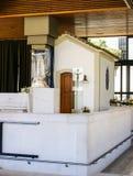 Fatima Chapel Royaltyfria Bilder