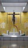 Fatima Christ Fotografia Stock