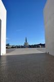 Fatima City royaltyfri bild