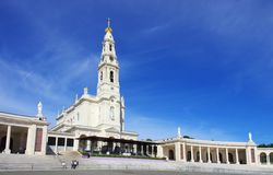 Fatima Royalty Free Stock Images