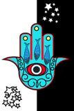 Fatima Hand Stockfotos