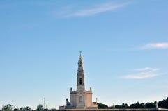 Fatima miasto Obraz Stock