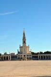 Fatima miasto obraz royalty free
