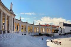 Fatima, Portogallo fotografia stock