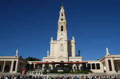 Fatima, Portugal Stock Photo