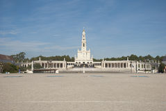 Fatima, Portugal Royalty Free Stock Image