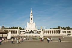 Fatima, Portugal Stock Image