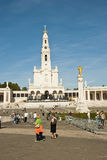 Fatima, Portugal Royalty Free Stock Images